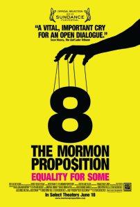 8 The Mormon Prop